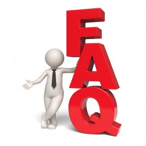 FAQ - Online Marketing