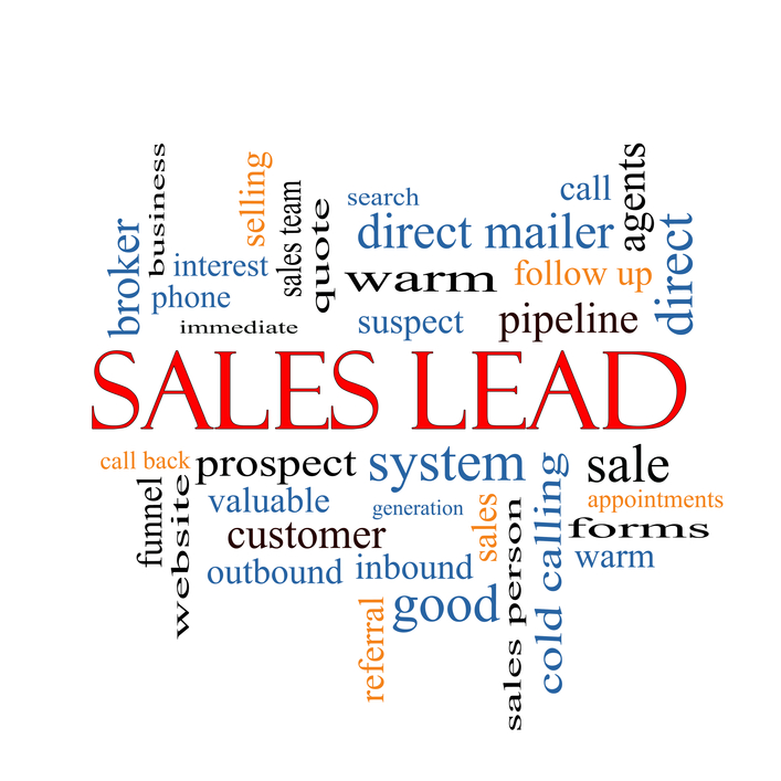 Lead Generation Surrey